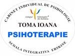 Psiholog BRASOV – Ioana Toma
